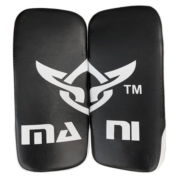 Leather Muay Thai Arm Kick Pads