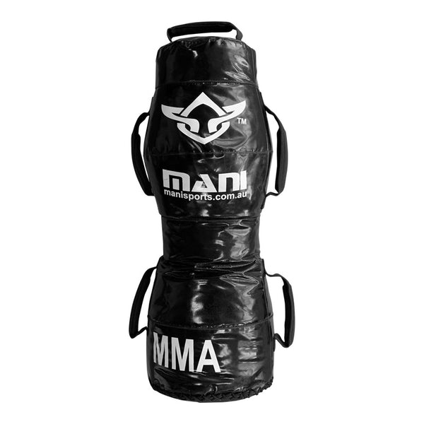 MMA 12kg Grappling Dummy - Mani Sports®