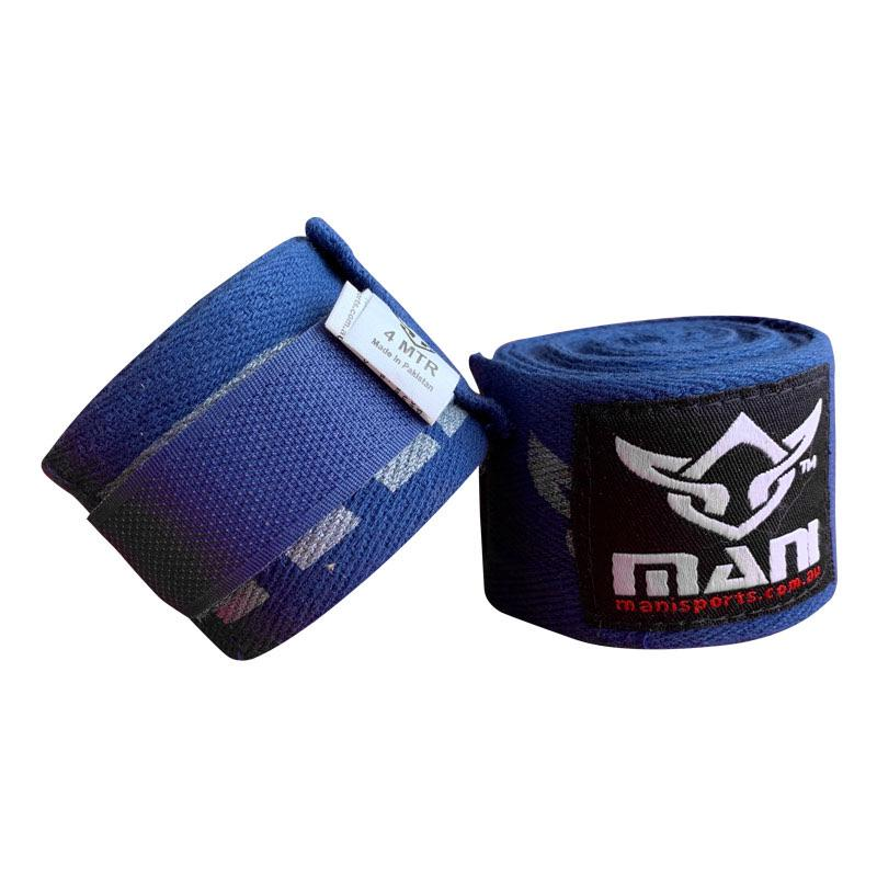 Hand Wraps Cotton - 4 meter - Mani Sports®