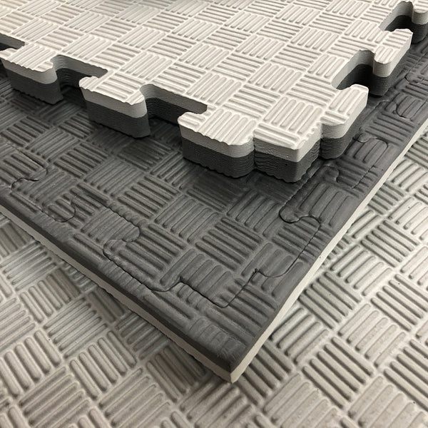 Jigsaw 25mm Mats Reversible - Mani Sports®