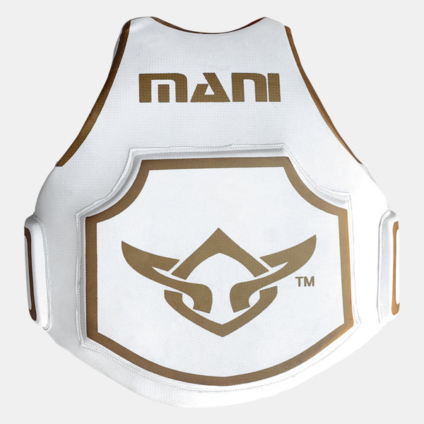 Belly Chest Protector - Mani Sports®