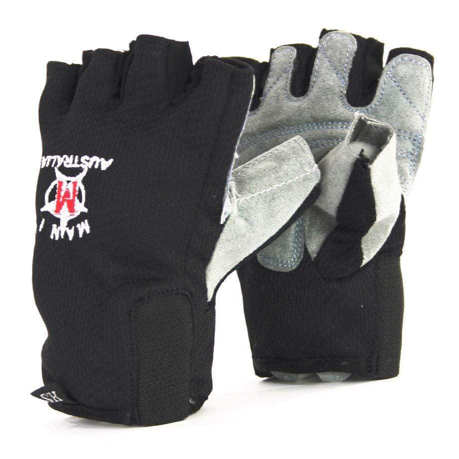Incredible Weight Training Gloves - Mani Sports ®