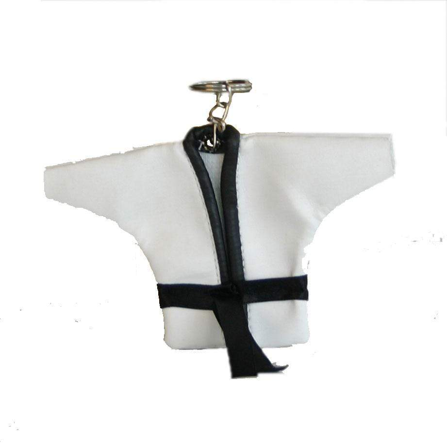 Karate Jacket Keyring - Mani Sports®