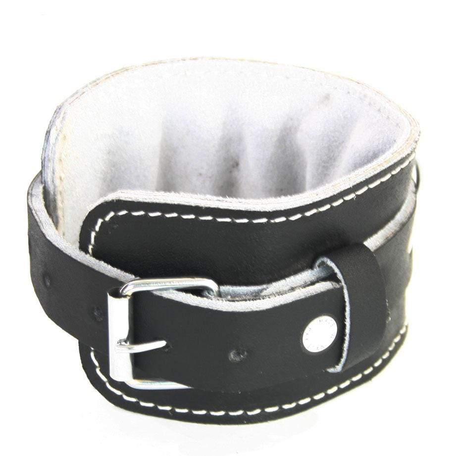 Leather Ankle Belt - Mani Sports ®