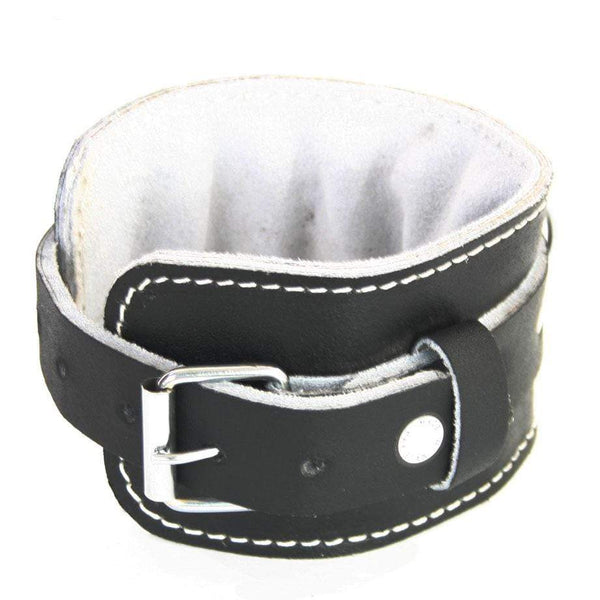 Leather Ankle Belt - Mani Sports®