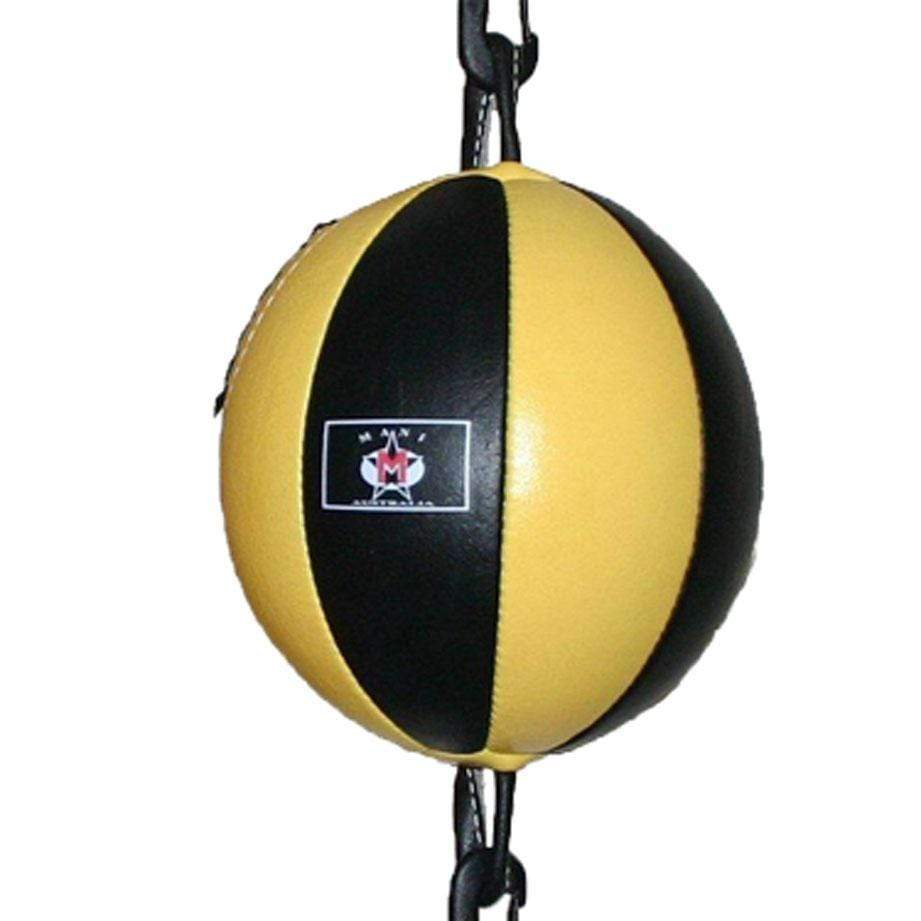 Leather Floor-to-Ceiling ball - Mani Sports ®