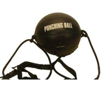 Leather Floor-to-Ceiling ball - Mani Sports®