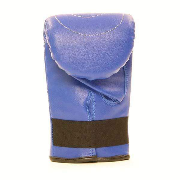 Leatherette Bag Mitts - Mani Sports ®