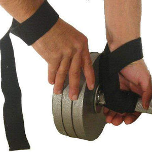 Lifting Straps non Padded - Mani Sports®