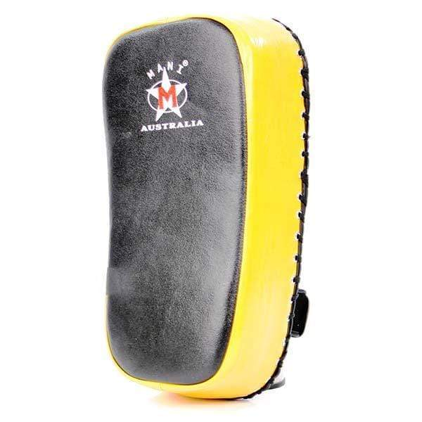 Leather Muay Thai Pads - Mani Sports®