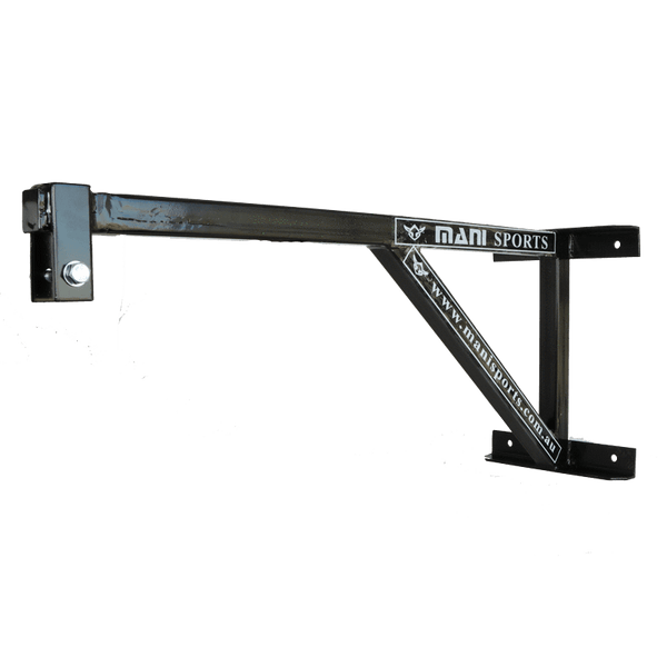 Mani Heavy Duty Commercial Fixed Wall Bracket - Mani Sports®