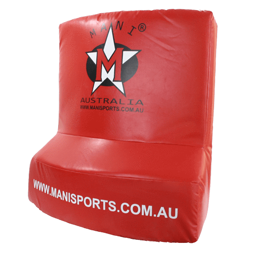 AFL Footy Ruck Pad -Semi enclosed Ruck Pad - Mani Sports®
