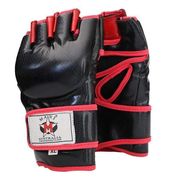 MMA Head Start Grappling Gloves - Mani Sports®