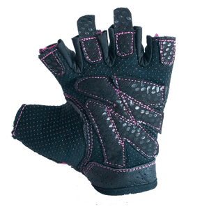 Pink Weight training Gloves - Mani Sports®