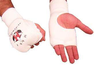 Polyester/Cotton Karate Mitt - Mani Sports ®
