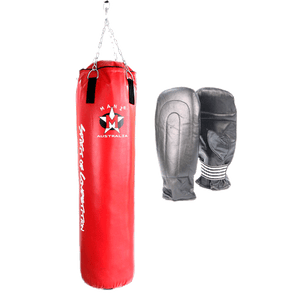 Punching Bag Bundle - Mani Sports®