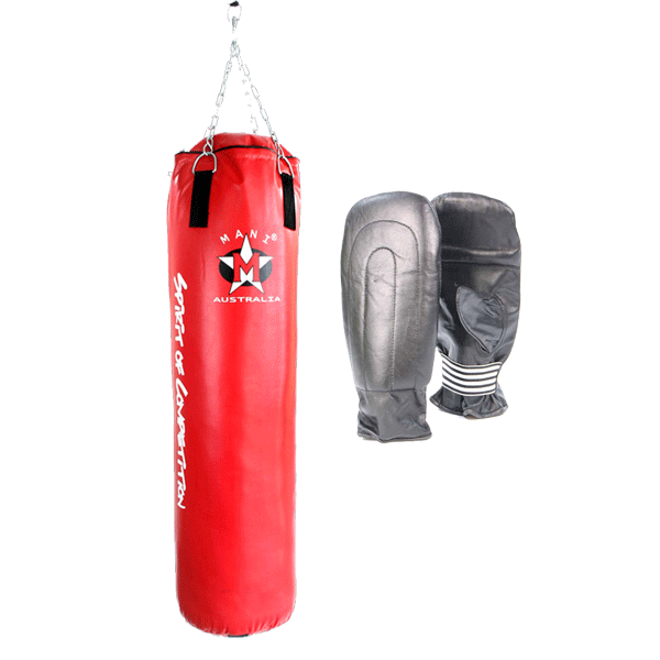 Punching Bag Bundle - Mani Sports ®