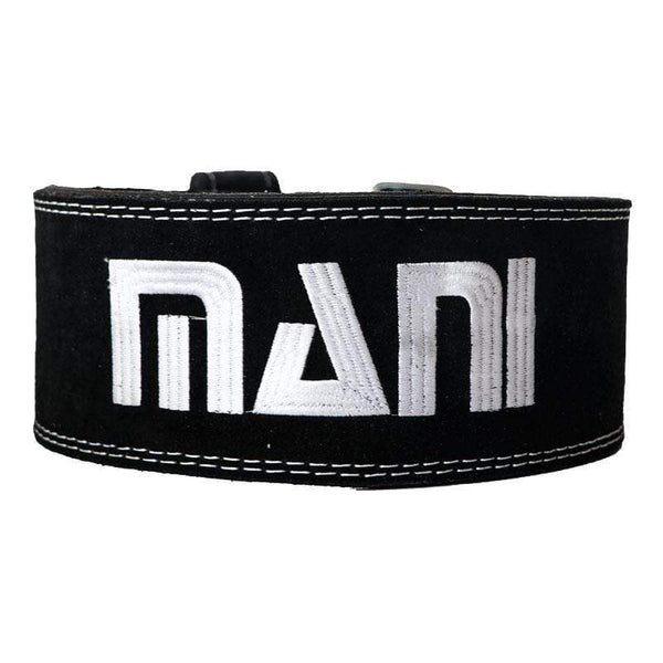 Quick Release Power Training Belt - Mani Sports ®