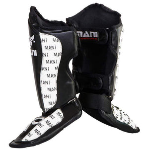 EVO Shin and Step Protector - Mani Sports®