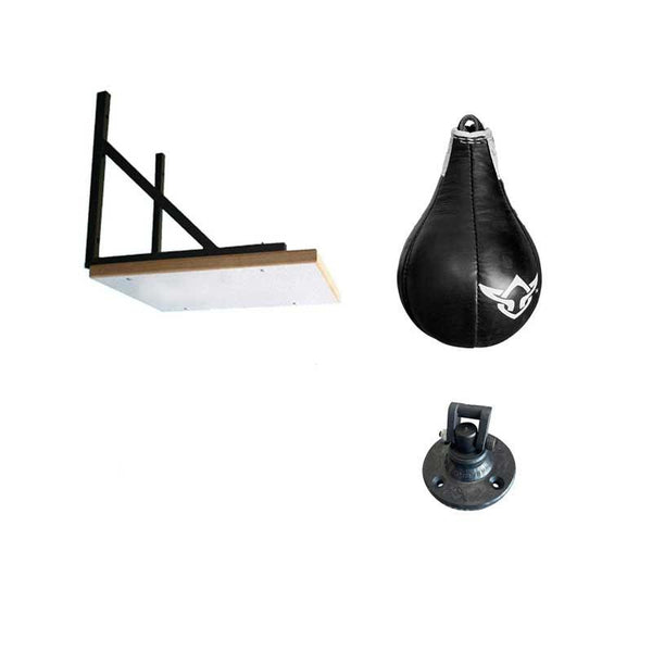 Speedball Frame with Speed ball Bundle - Mani Sports®