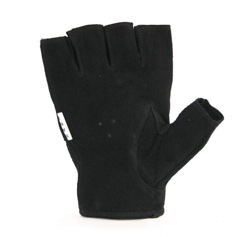 Leather Speedball Gloves Knuckles Padded - Mani Sports®