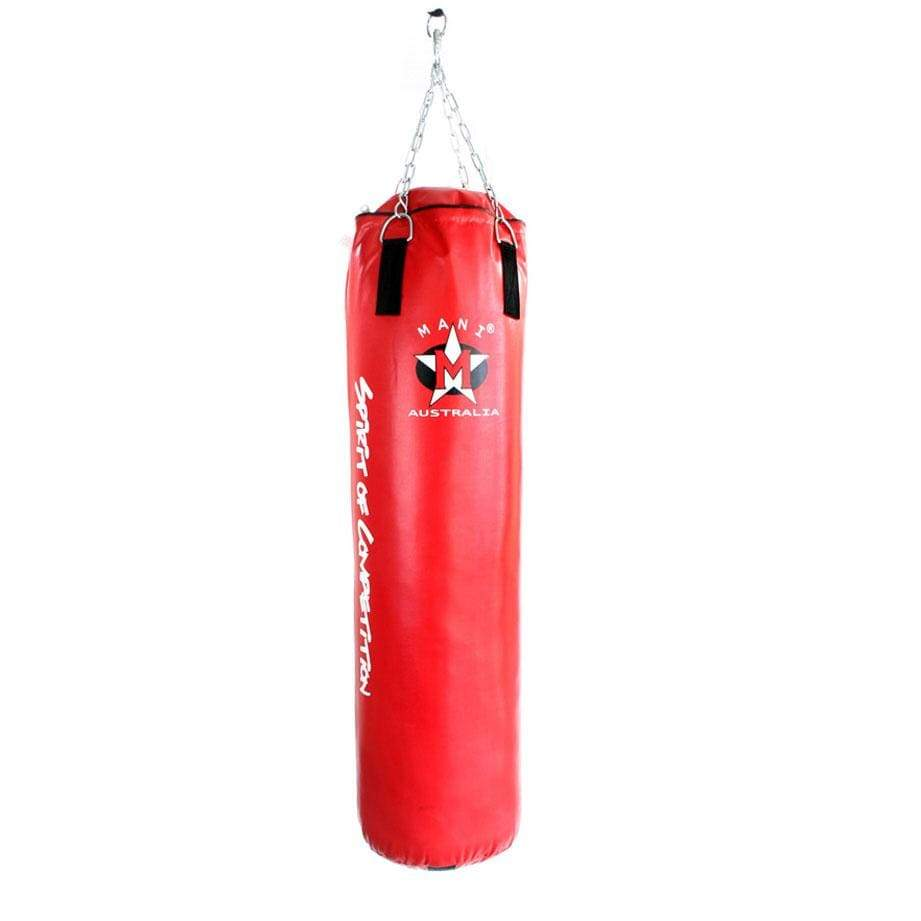 Standard Vinyl 4ft Punch Bag - Mani Sports ®