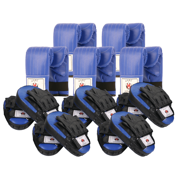 Starters Boxing Pack - Mani Sports ®