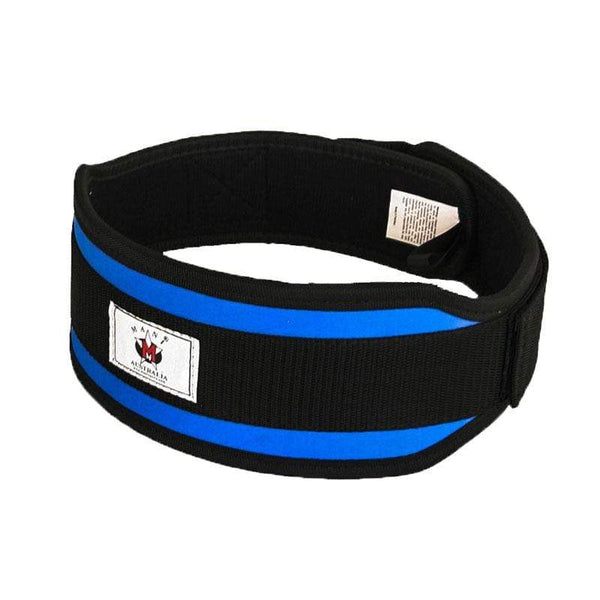 "Synthetic 4"" Weight Training Belt - Mani Sports ®"