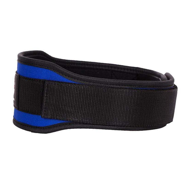 "Synthetic 4"" Weight Training Belt - Mani Sports®"