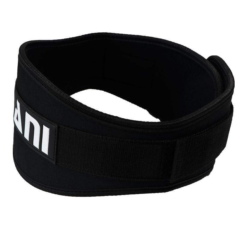 "Synthetic 6"" Weight Training Belt - Mani Sports ®"