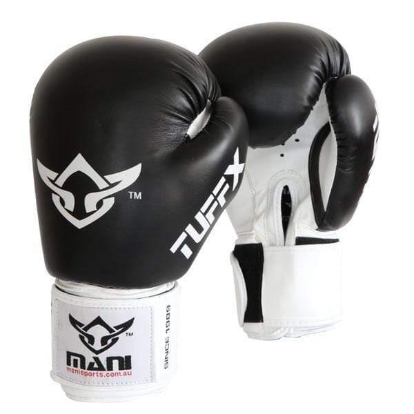 TuffX Boxing Gloves - Mani Sports®