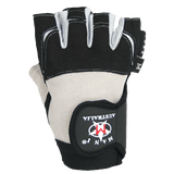 Warrior Weight Training Gloves - Mani Sports ®