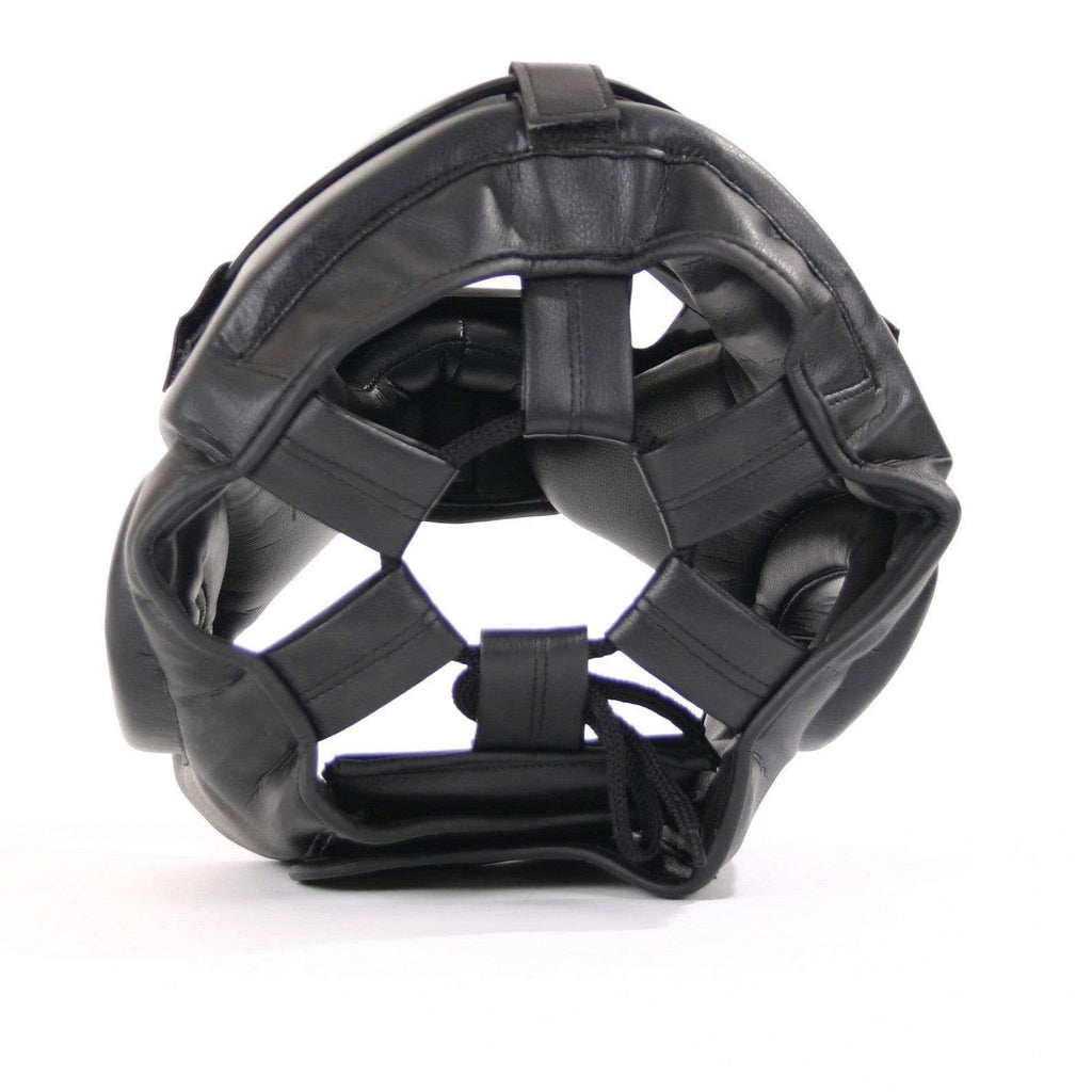 Masked Head Guard - Mani Sports®