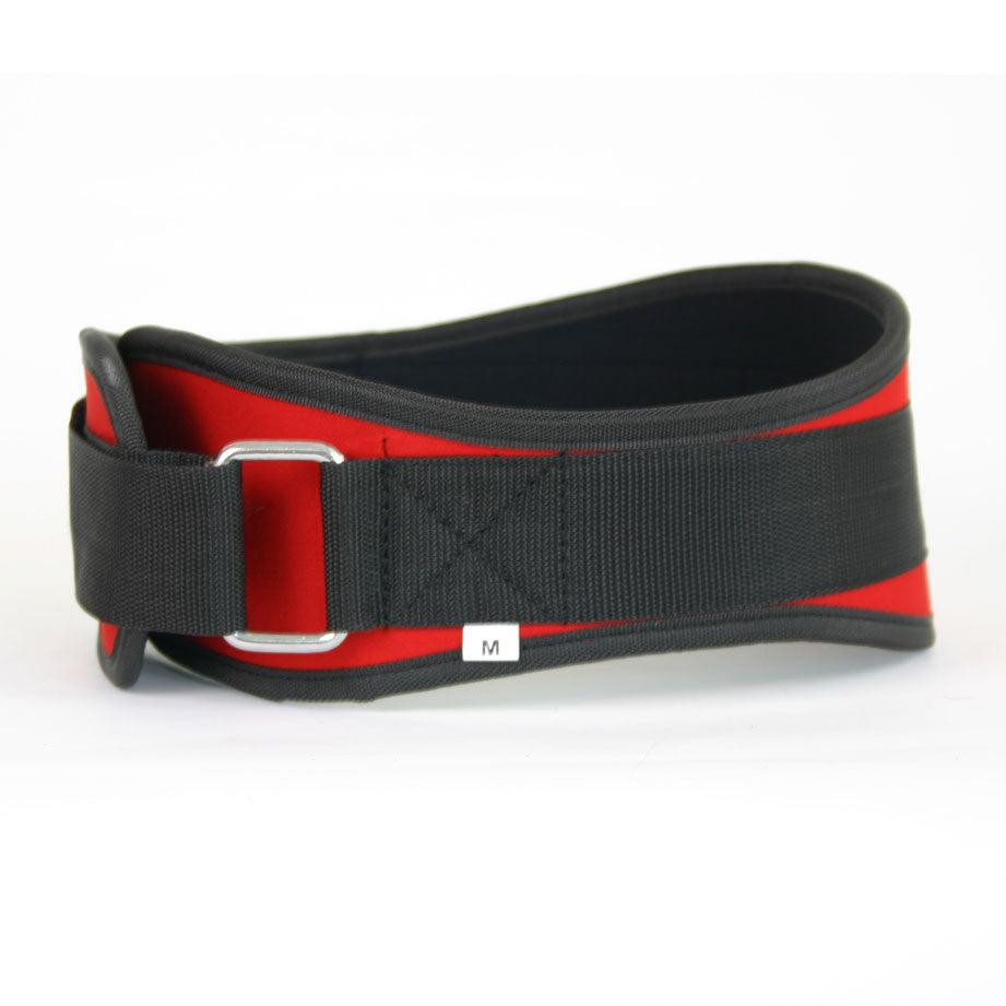 "Synthetic 6"" Weight Training Belt - Mani Sports®"