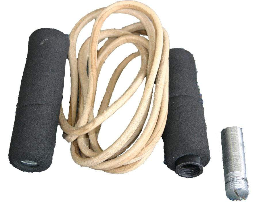 Weighted Skipping Rope - Mani Sports®