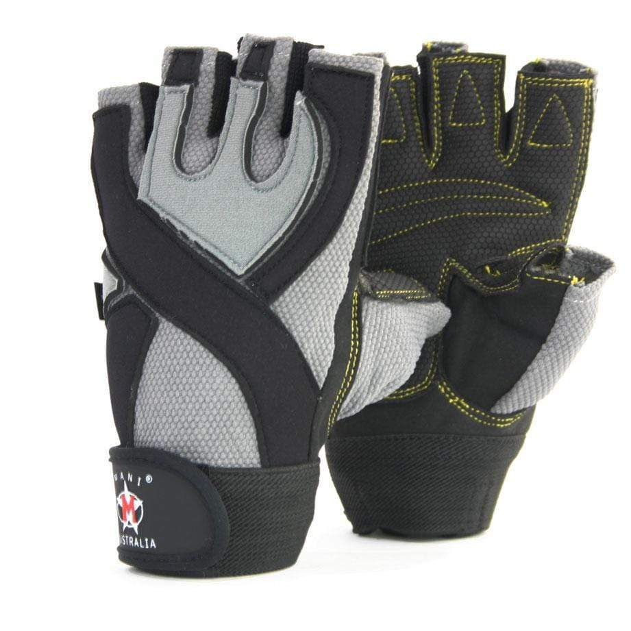 Xcrossfit Weight Training Gloves - Mani Sports ®