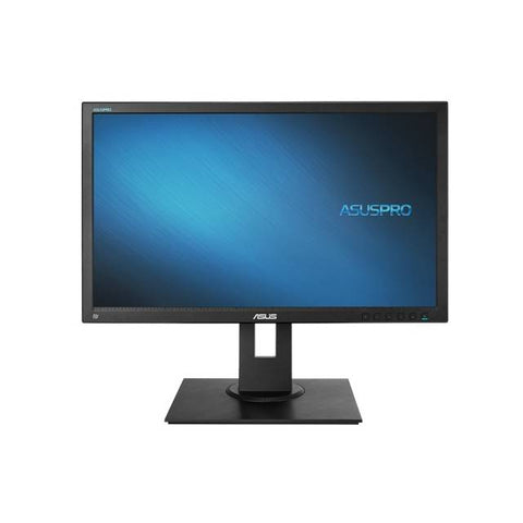 Asus C620AQ 19.5 inch Widescreen 100,000,000:1 5ms VGA/DVI/DisplayPort/USB LED LCD Monitor, w/ Speakers (Black)