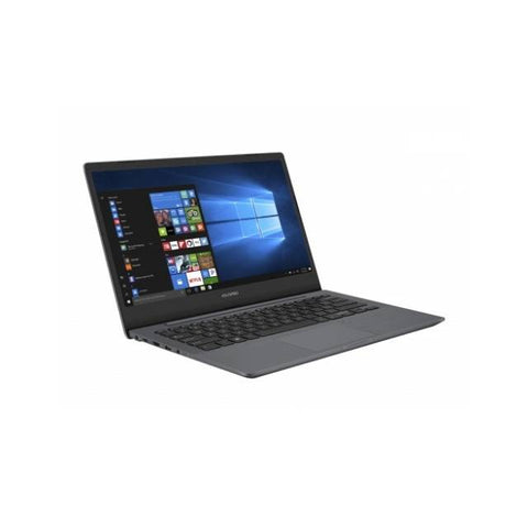 Asus Pro P5440UF-XB74 14.0 inch Intel Core i7-8550U 1.8GHz/ 16GB DDR4/ 512GB SSD/ USB3.1/ Windows 10 Pro Ultrabook (Grey)