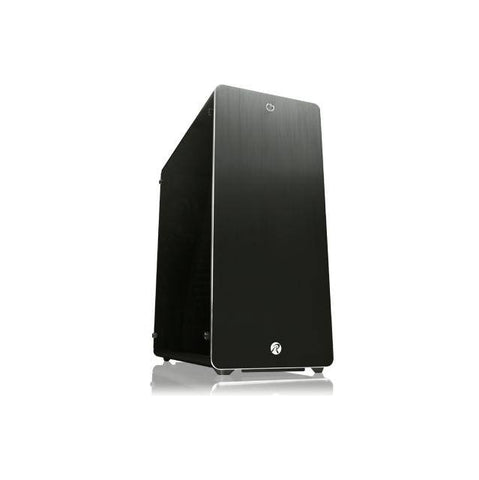 RAIJINTEK ASTERION CLASSIC No Power Supply ATX Full Tower (Black)