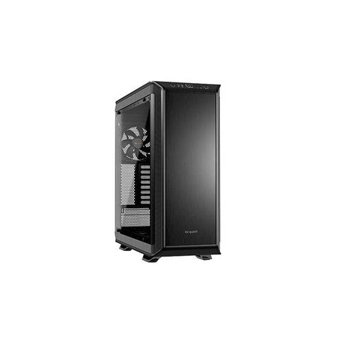 be quiet! Dark Base Pro 900 No Power Supply Full Tower Computer Chassis w/ Window (Black)