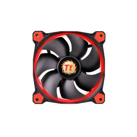 Thermaltake Riing 120mm Red LED Case Fan