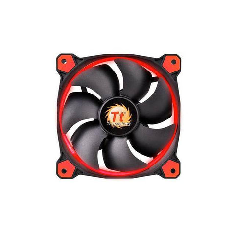 Thermaltake Riing 140mm Red LED Case Fan
