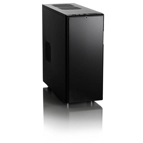 Fractal Design Define XL R2 No Power Supply ATX Full Tower (Black Pearl)