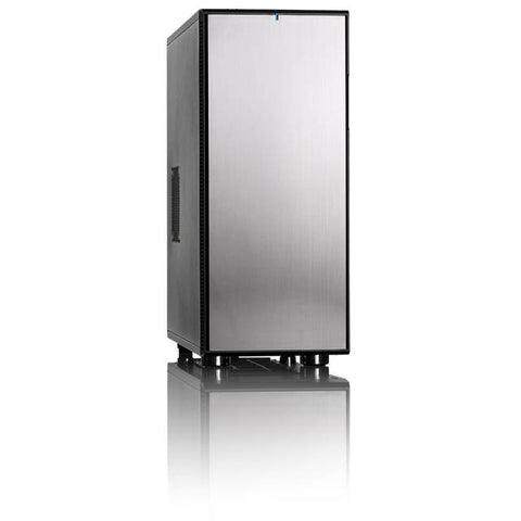 Fractal Design Define XL R2 No Power Supply ATX Full Tower (Titanium Grey)