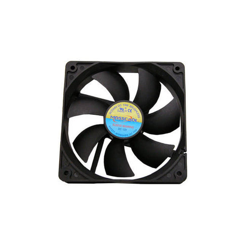 MassCool FD14025S1L3/4 140mm 3&4pin Case Fan