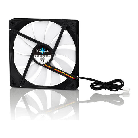 Fractal Design Silent Series R2 FD-FAN-SSR2-140 140mm Case Fan