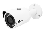 Size Network Bullet Camera - White