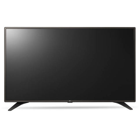 LG Electronics 55LV340C 55 inch 9ms Component/HDMI/RJ45/USB LED LCD TV, w/ Speakers