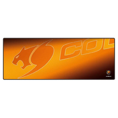 Cougar CGR-BXRBS5H-ARE ARENA Gaming Mouse Pad (Orange)