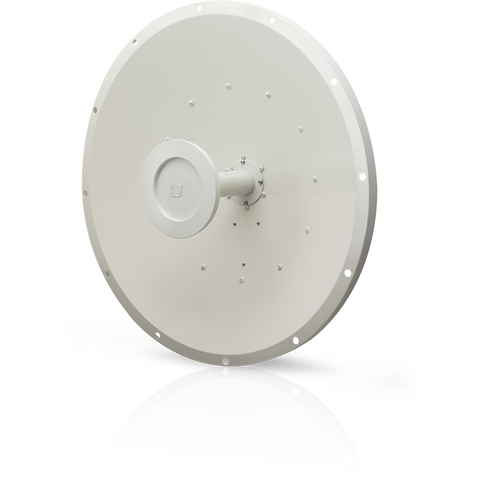 Ubiquiti 3GHz RocketDish, 26dBi, Rocket Kit